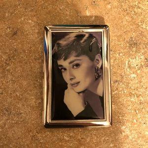 Accessories - Cigarette Case or Business Card Case